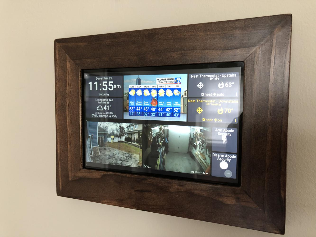 Show me your Panels! - Gallery 2 / ActionTiles Forum / AT
