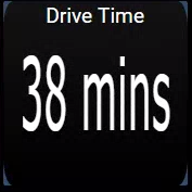Live Traffic travel time Tile! Image from query text using